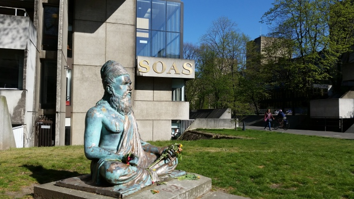 SOAS [Simon Hooper]