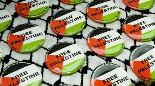 free palestine badges
